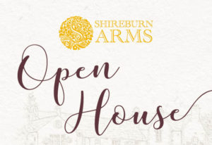 Shireburn Open House