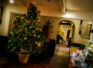 Christmas at the Shireburn Arms